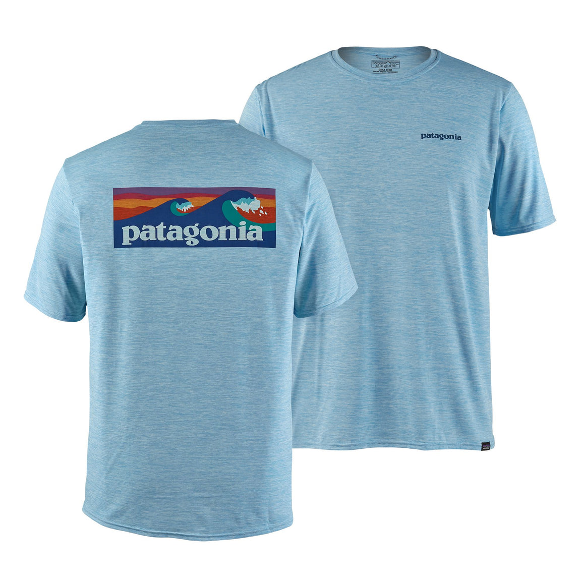 Patagonia Capilene Cool Daily Graphic Shirt