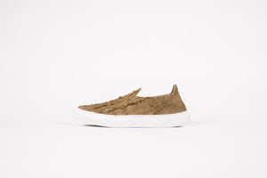 DIEMME SLIP ON ONE MOHAWK / KHAKI