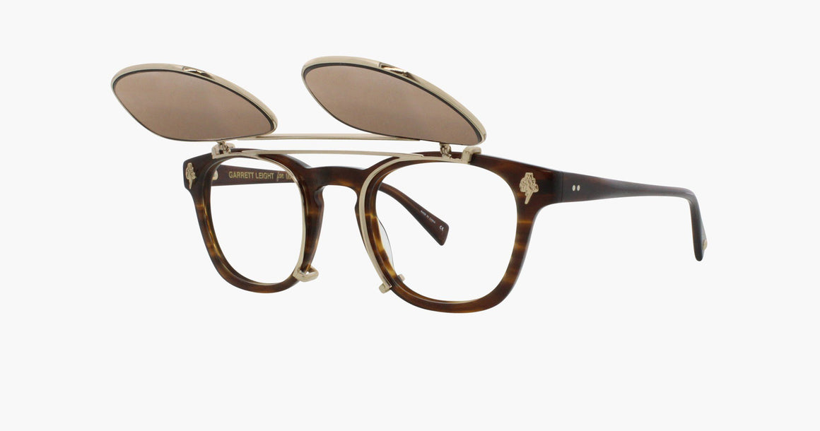 GARRETT LEIGHT MARK MCNAIRY VALDESE