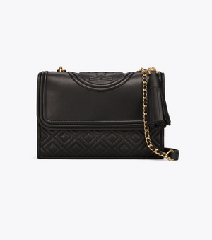 FLEMING SMALL CONVERTIBLE SHOULDER BAG Tory Burch