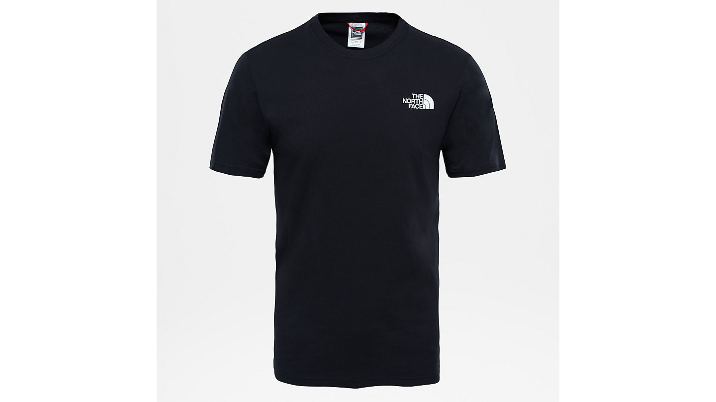 053a9270 T-shirts Patagonia The North Face Stussy - Sjøblad