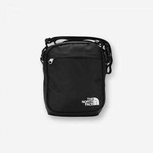 The North Face convertible shoulder bag svart