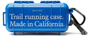 Knox Trail Running Case - Blue