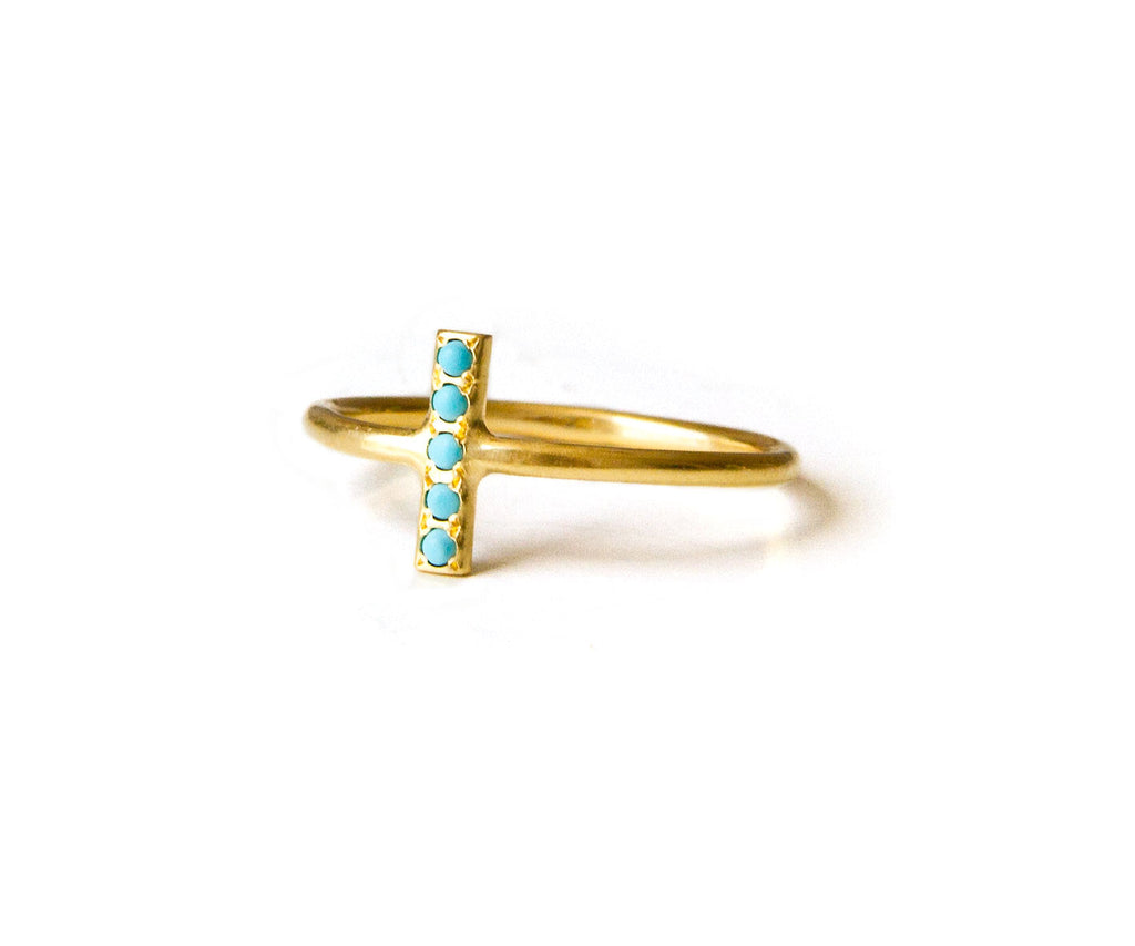 london blue ring products topaz gemstone stx minimalist fantasea