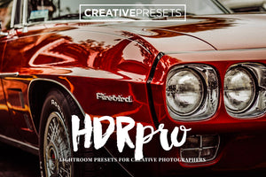 10 HDR Pro Lightroom Presets - Lightroom Presets - CreativePresets.com