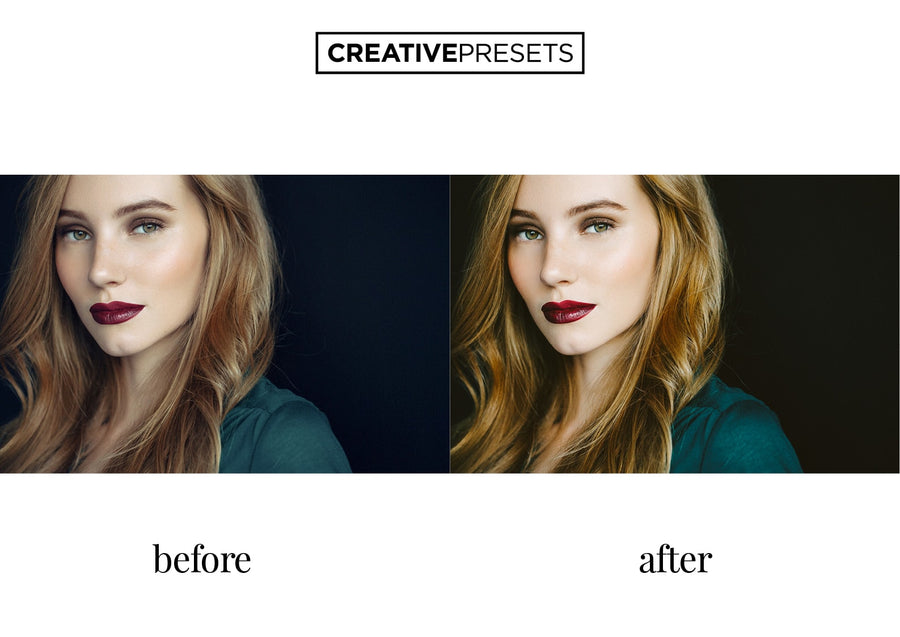 30 Editorial-Magazine Lightroom Presets - Lightroom Presets - CreativePresets.com
