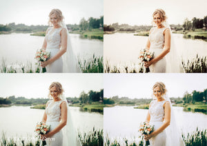 90+ Wedding Pro Lightroom Presets - Lightroom Presets - CreativePresets.com