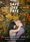 Save the Date Bundle Template Vol.2 - Photoshop/Elements - Photoshop Templates - CreativePresets.com