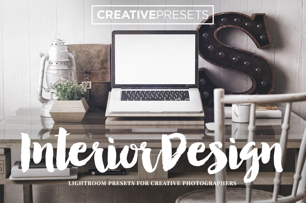 Creative Presets Lightroom Presets And Photoshop Actions