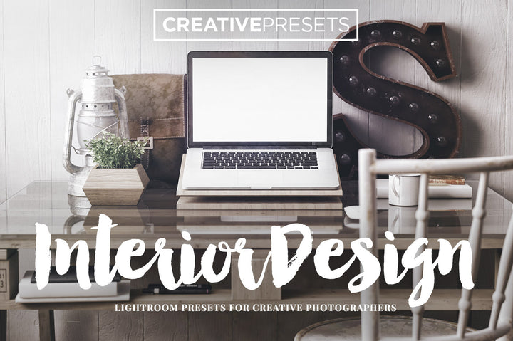 30 Interior Design Lightroom Presets - Lightroom Presets - CreativePresets.com