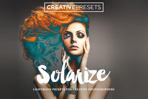 50 Solarize Lightroom Presets - Lightroom Presets - CreativePresets.com