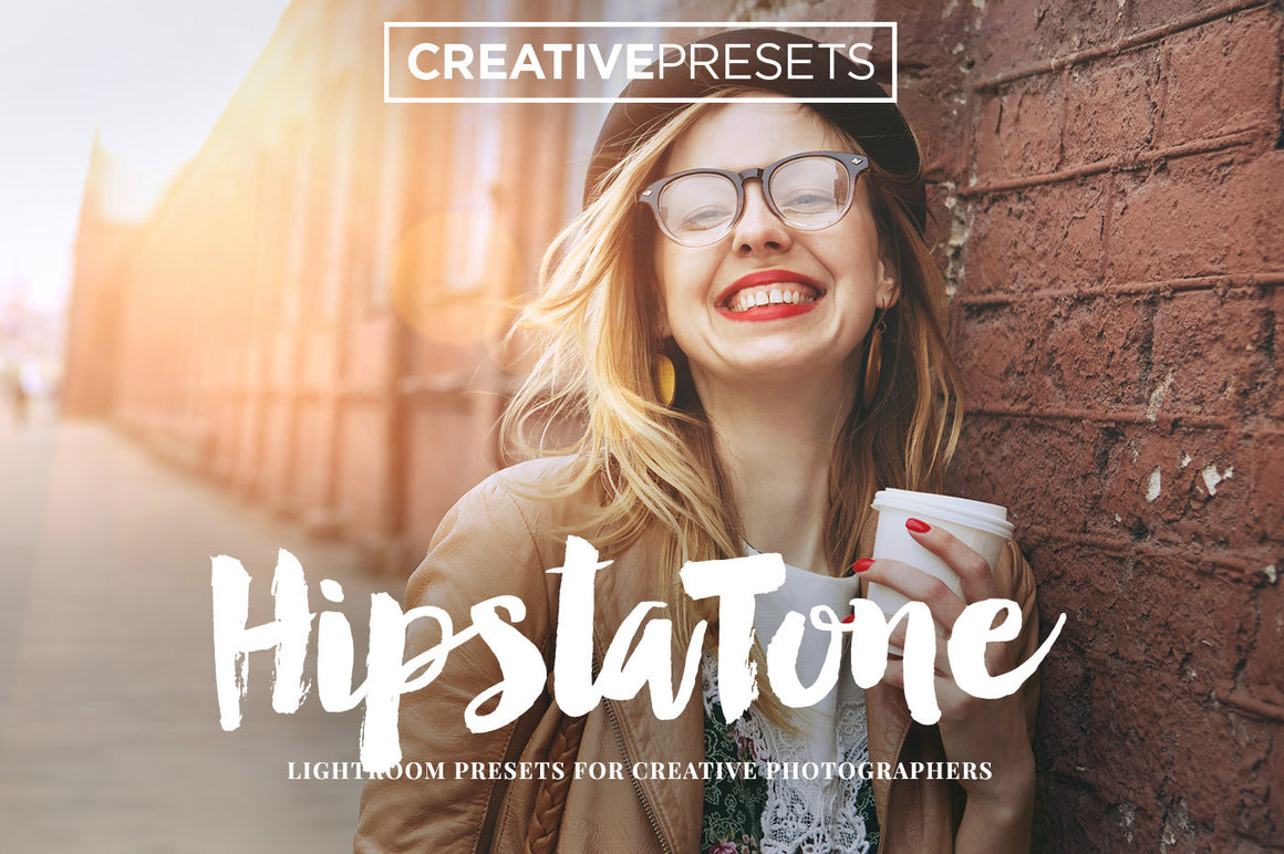 HipstaTone Lightroom Presets - Lightroom Presets - CreativePresets.com