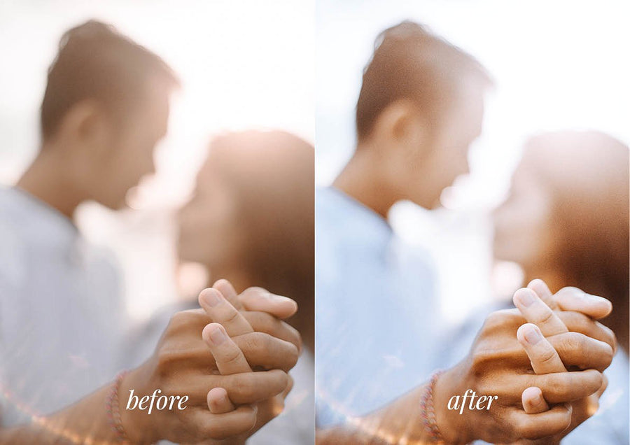 Light & Airy Lightroom Presets - Lightroom Presets - CreativePresets.com