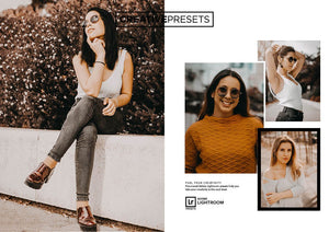 SANTOS - Mobile Lightroom Preset - Lightroom Presets - CreativePresets.com
