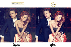 25 Party Lightroom Presets - Lightroom Presets - CreativePresets.com