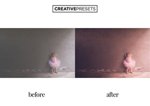 Pastel Lightroom Presets - Lightroom Presets - CreativePresets.com