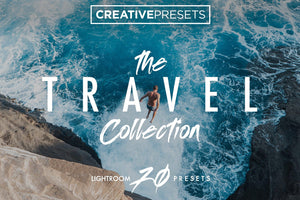 Travel Lightroom Presets - Lightroom Presets - CreativePresets.com