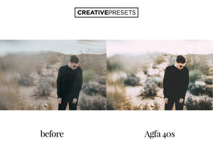 Film Emulation - Lightroom Presets - Lightroom Presets - CreativePresets.com