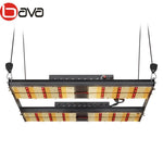 BAVAGREEN 480W LED Grow Light