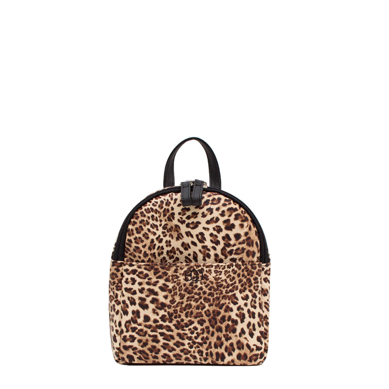 LEOPARD MINI WAVE BACKPACK - BOOPACKS