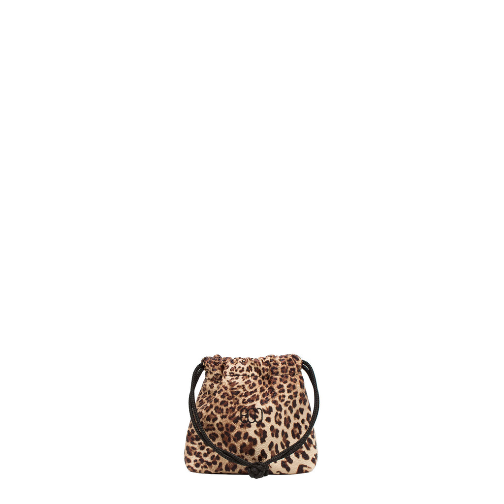 LEOPARD MICRO BOO BAG - BOOPACKS