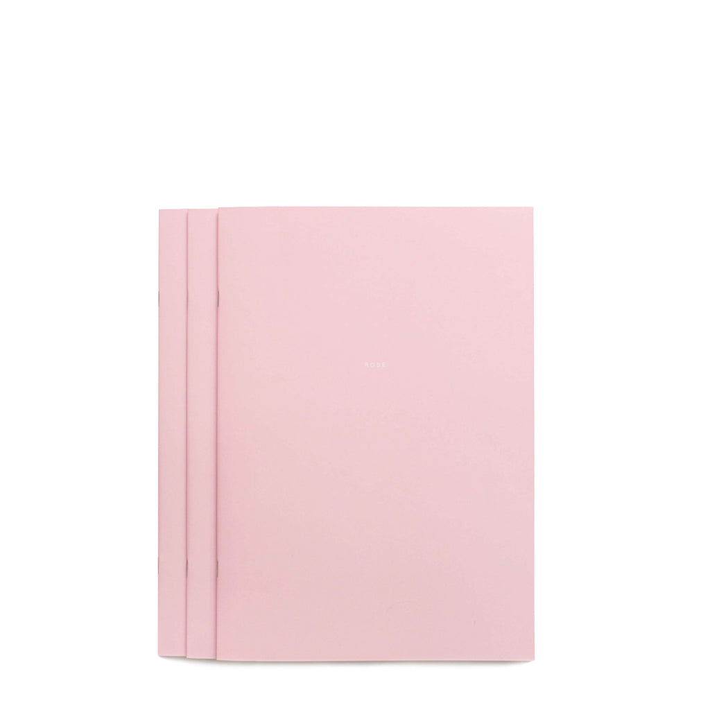 NOTEBOOK SET 3x - BOOPACKS