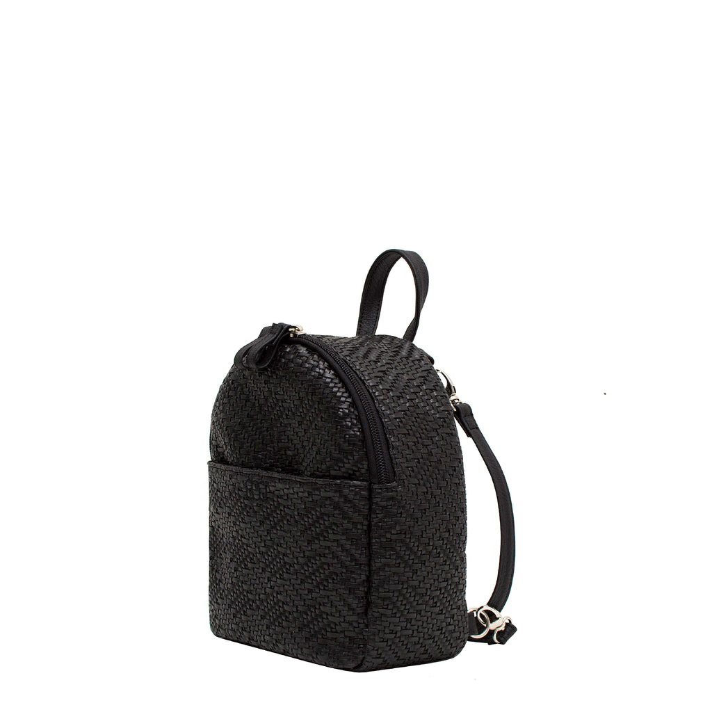KNIT MINI WAVE BACKPACK - BOOPACKS