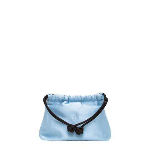 SATIN KNOT BOO BAG - BOOPACKS