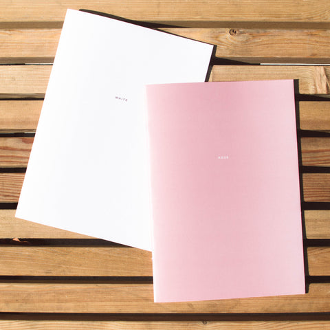 NOTEBOOK SET 2x