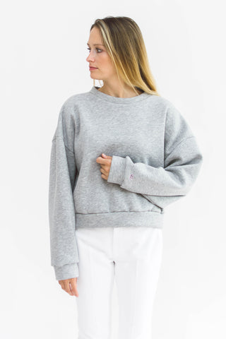 BOO SWEATER