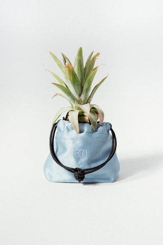 SATIN KNOT MICRO BOO BAG - BOOPACKS