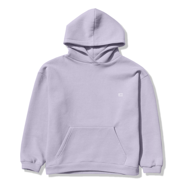 REGULAR FIT BOO HOODIE - BOOPACKS