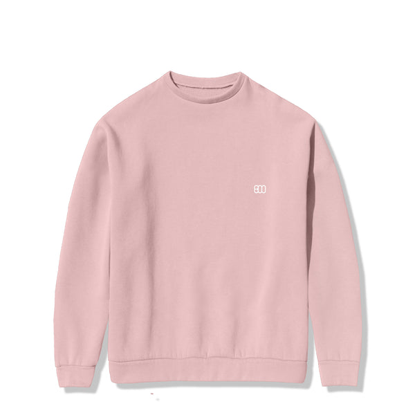 LARGE FIT BOO SWEATER
