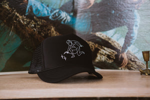 KKDW Welding Goddess Hat