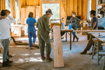 March 14 + 15 Womxn's Woodworking Weekend | Intensive Course