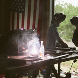 May 20 Day Camp: Welding Basics; Bench