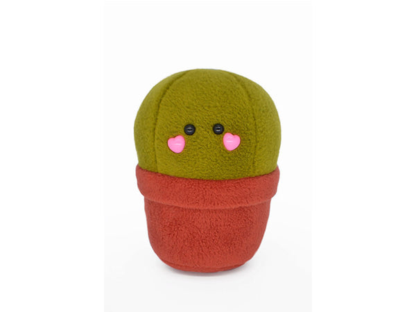 Cactus plushie/ pincushion / cute kawaii plant