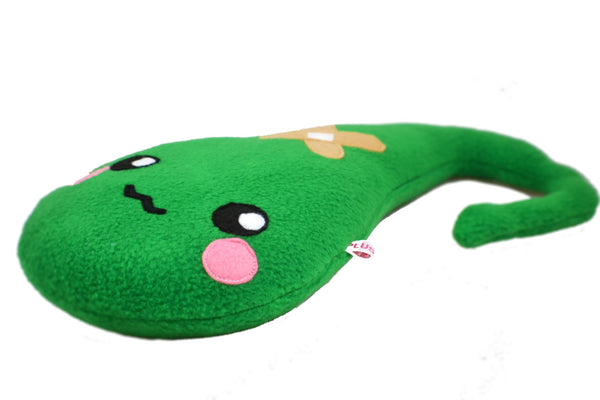 Gallbladder plush toy novelty humour comfort pillow