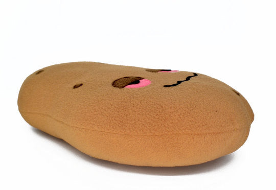 Baked Potato kawaii plushie - soft toy - pillow