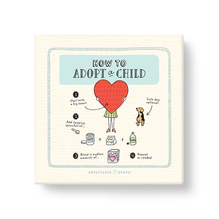 How To Adopt Adoption Canvas