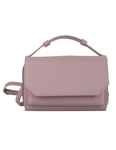 Evie RFID Blocking Crossbody Organizer Bag