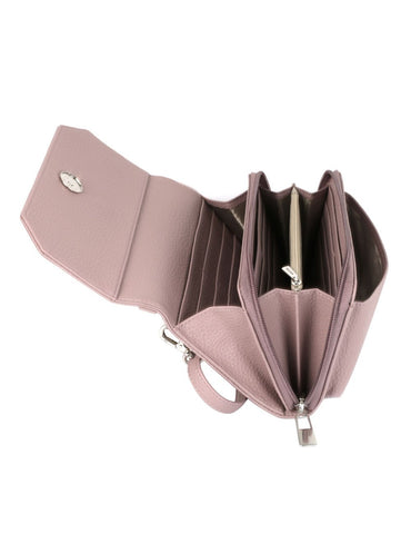 Evie RFID Blocking Crossbody Organizer Bag - karlahanson.com