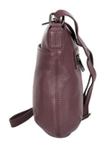 Dorothy RFID Blocking Leather Crossbody Bag