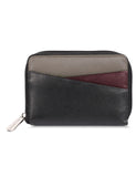 Wanda RFID Blocking Leather Medium Wallet