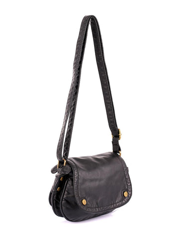 Charlotte Pre-Washed Women's Crossbody Bag II More Colors - karlahanson.com