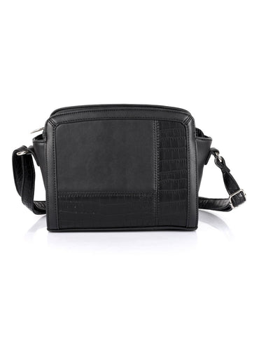 Elsie Women's Crossbody Bag Black - karlahanson.com