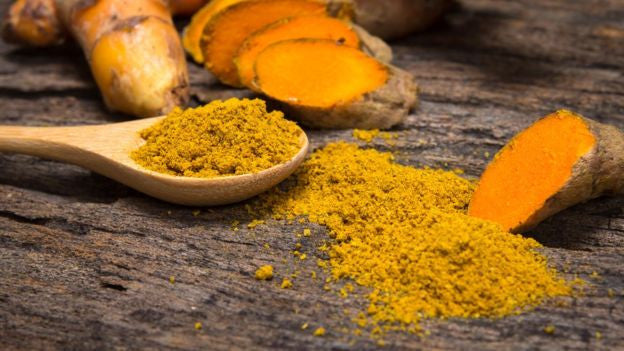 Turmeric, a most beneficial herb