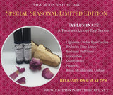 Eyeluminate , A Timeless Under Eye Serum