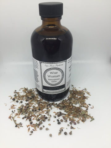 Wise Woman Elixir Tincture