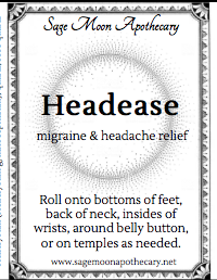 Headease - Oil Roller